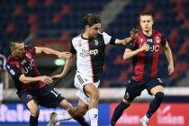 Klasemen Liga Italia Usai Juventus Menang atas Bologna