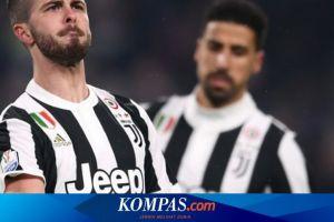 Juventus Benarkan Rencana Pertukaran Pjanic dengan Pemain Barcelona
