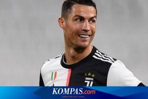 Daftar Top Skor Liga Italia, Ronaldo Masih Urutan Dua, tetapi Cetak Rekor