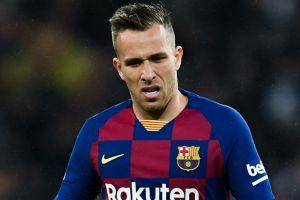 Juventus Ingin Arthur Beri Kepastian jika Bersedia Tinggalkan Barcelona