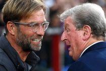 Jelang Liverpool vs Crystal Palace, Hodgson Akui Klopp Pelatih Jempolan