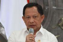 Tito Sebut Dana Hibah Pilkada 2020 Baru Cair Rp5 Triliun