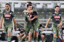 Hasil Lengkap Liga Italia Rabu Dini Hari