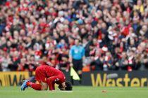 Liverpool Vs Crystal Palace, Salah dan Anderson Kemungkinan Main