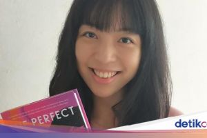 Hore! Novel The Perfect World of Miwako Sumida Sapa Pembaca Indonesia