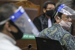 Keberatan Bentjok Ditolak, Hakim Lanjutkan Sidang Jiwasraya