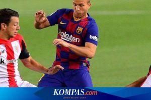 Halangan di Rencana Barter Arthur-Pjanic bagi Juventus dan Barcelona