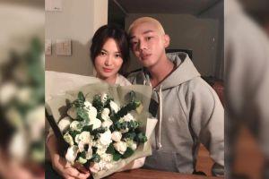 Song Hye Kyo Jadi Sorotan Usai Pamer Datang ke Bioskop Dukung Yoo Ah In