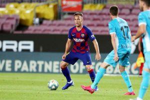 Ingin Boyong Arhur Melo, Juventus Disebut Sudah Sepakati Harga dengan Barcelona