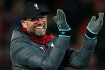 Liverpool vs Crystal Palace 4-0, Simak 7 Fakta Menarik Ini