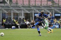 Hasil Lengkap Liga Italia Kamis Dini Hari