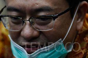Anggota BPK Tak Berani Komentari Tudingan Benny Tjokrosaputro
