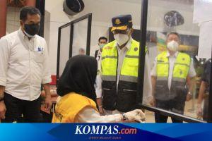 Penerbangan di Soekarno-Hatta Meningkat Hingga 250 Persen