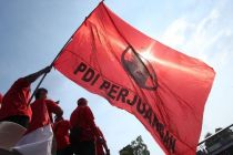 DPC PDIP Depok Lapor Polisi soal Pembakaran Bendera Partai