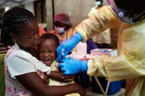 Kongo Umumkan Berakhirnya Wabah Ebola di Tengah Pandemi Corona