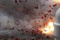 Ledakan Terjadi di Dekat Markas Militer Iran