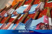 Yenny Wahid Nilai Pengibaran Bendera Bintang Kejora Bukan Aksi Makar