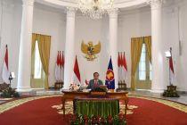 Relawan Projo: Desakan Menurunkan Jokowi Inkonstitusional