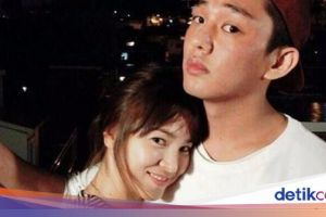 Kedekatan Song Hye Kyo dan Yoo Ah In Bikin Iri!