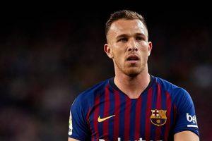 Mengapa Arthur Berubah Pikiran, dan Putuskan Gabung Juventus?