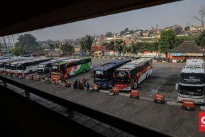 Penumpang Sepi, Harga Tiket Bus Premium Berpotensi Naik