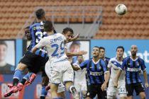 Hasil Liga Italia: Inter Hancurkan Brescia 6-0