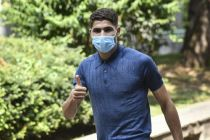 Resmi: Achraf Hakimi Gabung Inter Milan