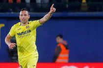 La Liga: Tekuk Betis 0-2, Villarreal Dekati Zona Liga Champions