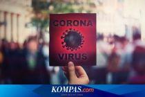 Angka Kematian Pasien Covid-19 di Kota Malang Meningkat Disebabkan Komorbid