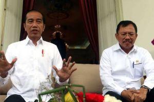 Ssttt….Menkes Terawan Lagi Babak Belur Habis Jokowi Marah
