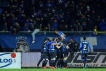 Laporan Pertandingan Serie A: Atalanta vs Napoli 2-0