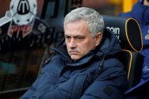 Jose Mourinho Mulai Pertanyakan Mentalitas Pemain Tottenham