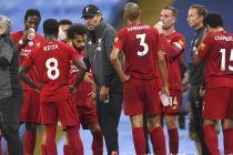 Jadwal Liga Inggris Malam Ini: Liverpool vs Aston Villa