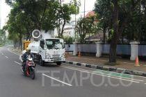 Update Data Covid-19 Jakarta, Kasus Baru Naik 231, Meninggal 1
