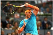 Rafael Nadal Berencana Tampil di Turnamen Madrid Open 2020