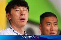 Kedatangan Shin Tae-yong ke Indonesia Terhalang Peraturan Pemerintah