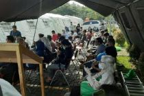 Data Covid-19 Jakarta Selasa: Kasus Positif 199, Sembuh 241