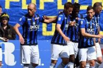 Hasil dan Klasemen Serie A: Atalanta Geser Inter dari 3 Besar