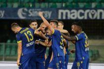 Gol Telat Verona, Buyarkan Kemenangan Inter Milan
