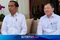 Zulkifli Hasan: Pak Terawan Ini Menteri Kesayangan Pak Jokowi, Tak Mungkin Di-reshuffle..
