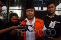 Kasus Korupsi Bupati Lampung Selatan, KPK Tetapkan Tersangka Baru