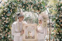 Berkah Pernikahan, Dinda Hauw dan Rey Mbayang Bakal Beradu Akting di Film Terbaru Produksi Falcon