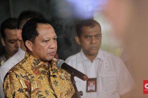Tito Karnavian Klaim Belum Ada Praja IPDN Positif Corona