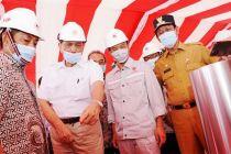 Luhut: Bak Gayung Bersambut, Jepang Berniat Investasi ke RI
