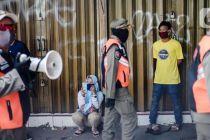 Politikus PDIP Pesimistis DKI Jakarta Bisa Terapkan Kembali PSBB