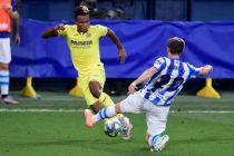 Dibekap Sociedad, Villarreal Gagal ke Liga Champions