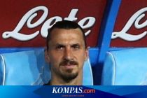 Jelang Milan Vs Parma, Pioli Ungkap Penyebab Ibrahimovic Ngamuk pada Laga Kontra Napoli