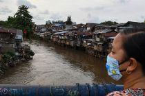 Ketimpangan Ekonomi Maret 2020 Naik, Tertinggi di Jakarta