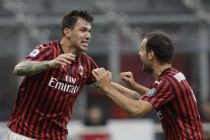 Hasil Liga Italia: Milan Tekuk Parma 3-1