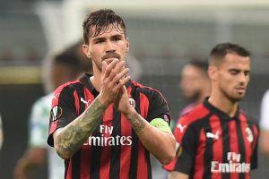 Hasil Liga Italia: AC Milan Vs Parma 3-1, Bologna Vs Napoli 1-1